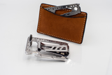 Lever Gear Toolcard Pro with clip in executive polish finish