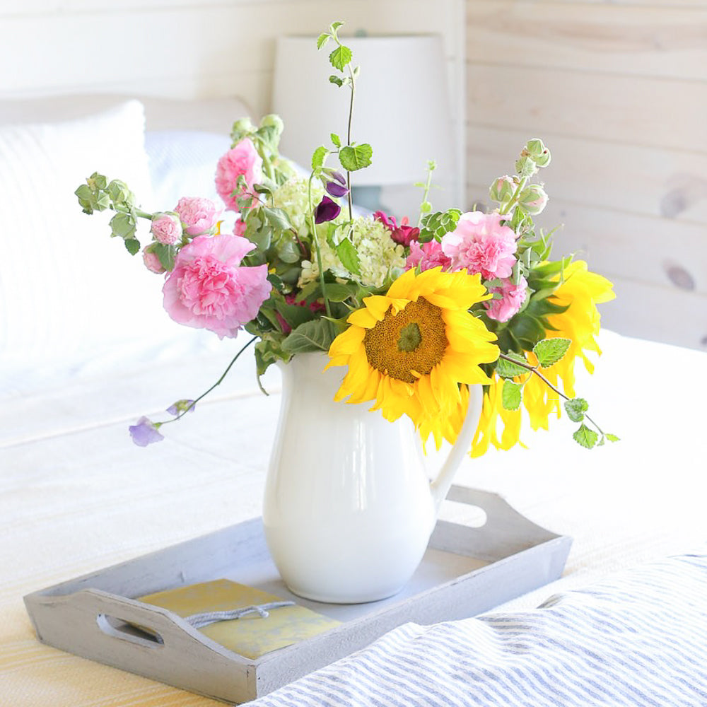 2019 Summer Bouquet Subscription