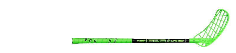 EPIC Youngster 3.6 Green/Black