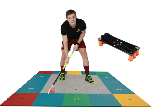 My Floorball Skills Zone 360 + Skiller