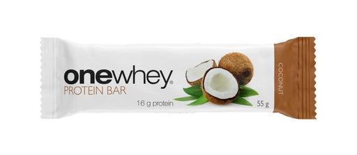 One Whey Bar Coconut