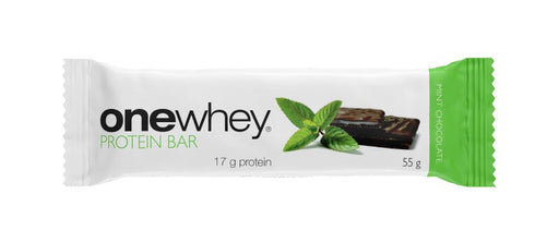 One Whey Bar Mint Chocolate