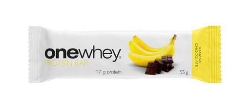 One Whey Bar Banana Chocolate
