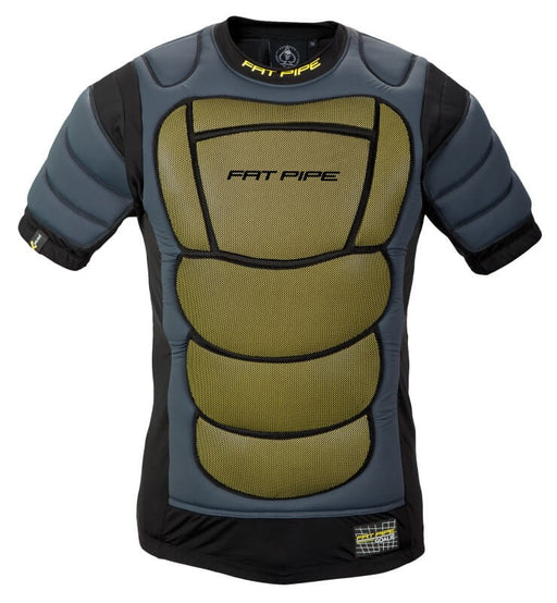 Protective Shirt With XRD Padding M/L