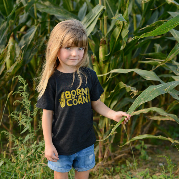 Born in the Corn - Kids