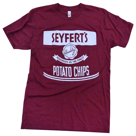 Seyfert's Potato Chips