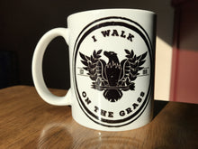 IWOTG Mug (Righty)