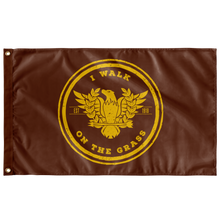 IWOTG Flag (Brown)