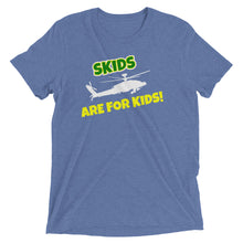 Skids Are For Kids Tee (Apache)
