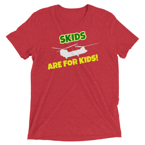 Skids Are For Kids Tee (Chinook)