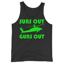Suns Out Guns Out (Lime)