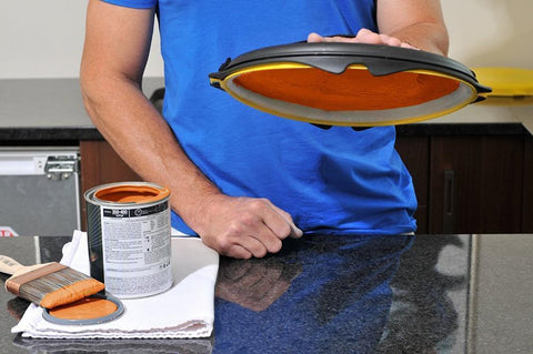E-smarty Anti-Gravity Paint Tray