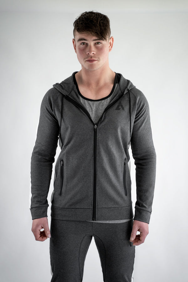 Athleisure Jacket - AUDIN