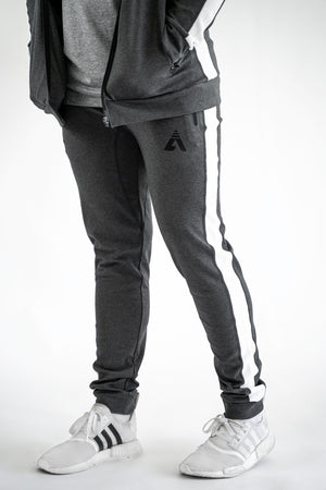Athleisure Joggers - AUDIN
