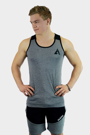 Athleisure Tank - AUDIN
