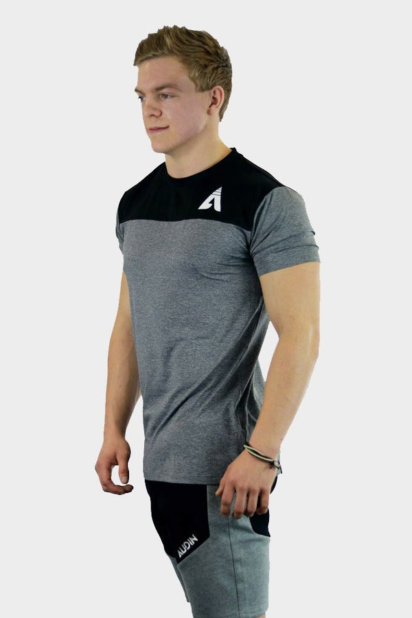 Athleisure T-Shirt - AUDIN