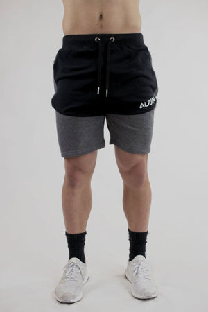 Athleisure Shorts - AUDIN