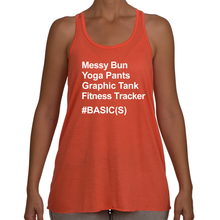 A Basic Ladies' Tank