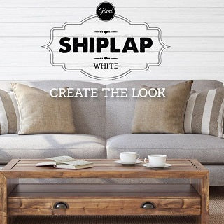Shiplap Paint Kits