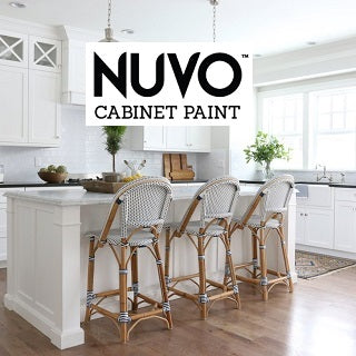 Nuvo Cabinet Paint Kits