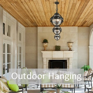 Outdoor Hanging