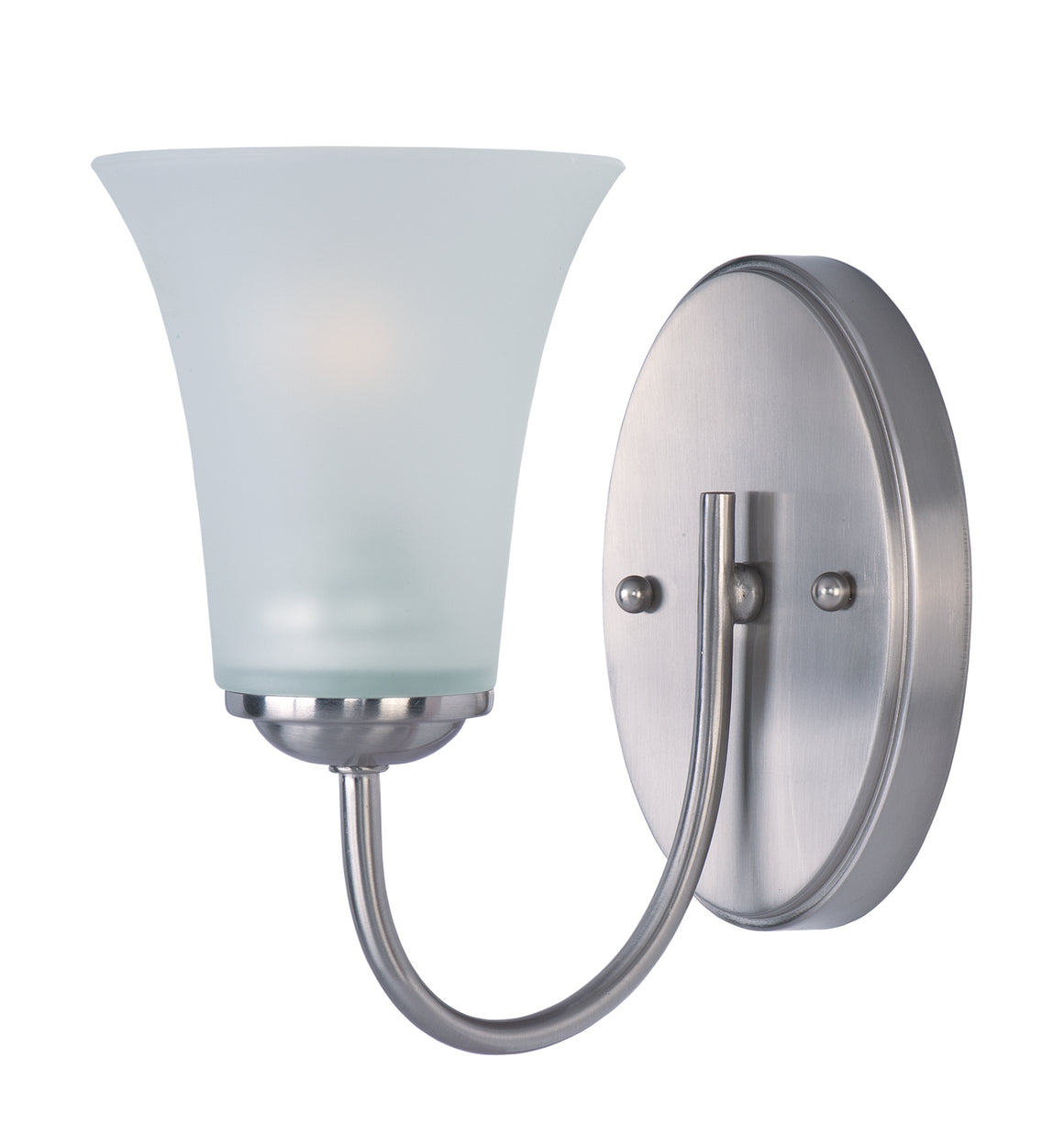 Logan 1-Light Wall Sconce