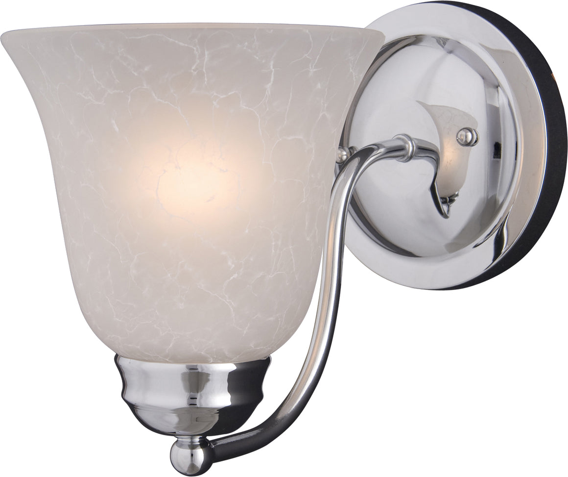 Basix 1-Light Wall Sconce