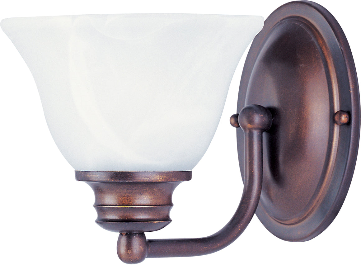 Malaga 1-Light Wall Sconce