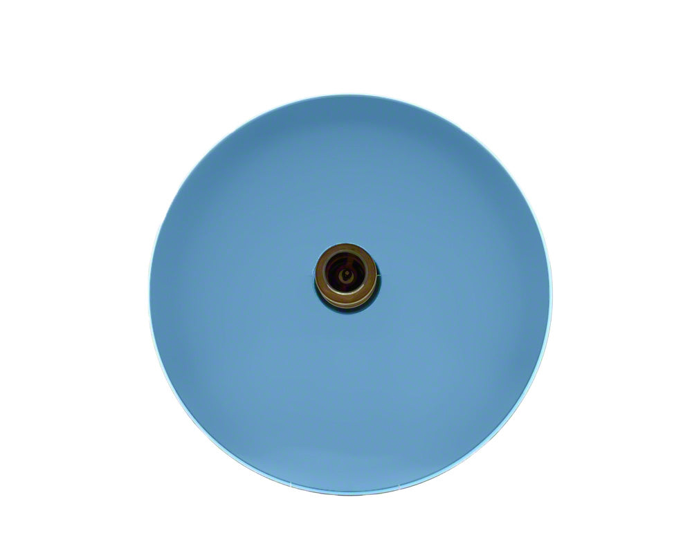 P106A Colored Glass Vessel Sink