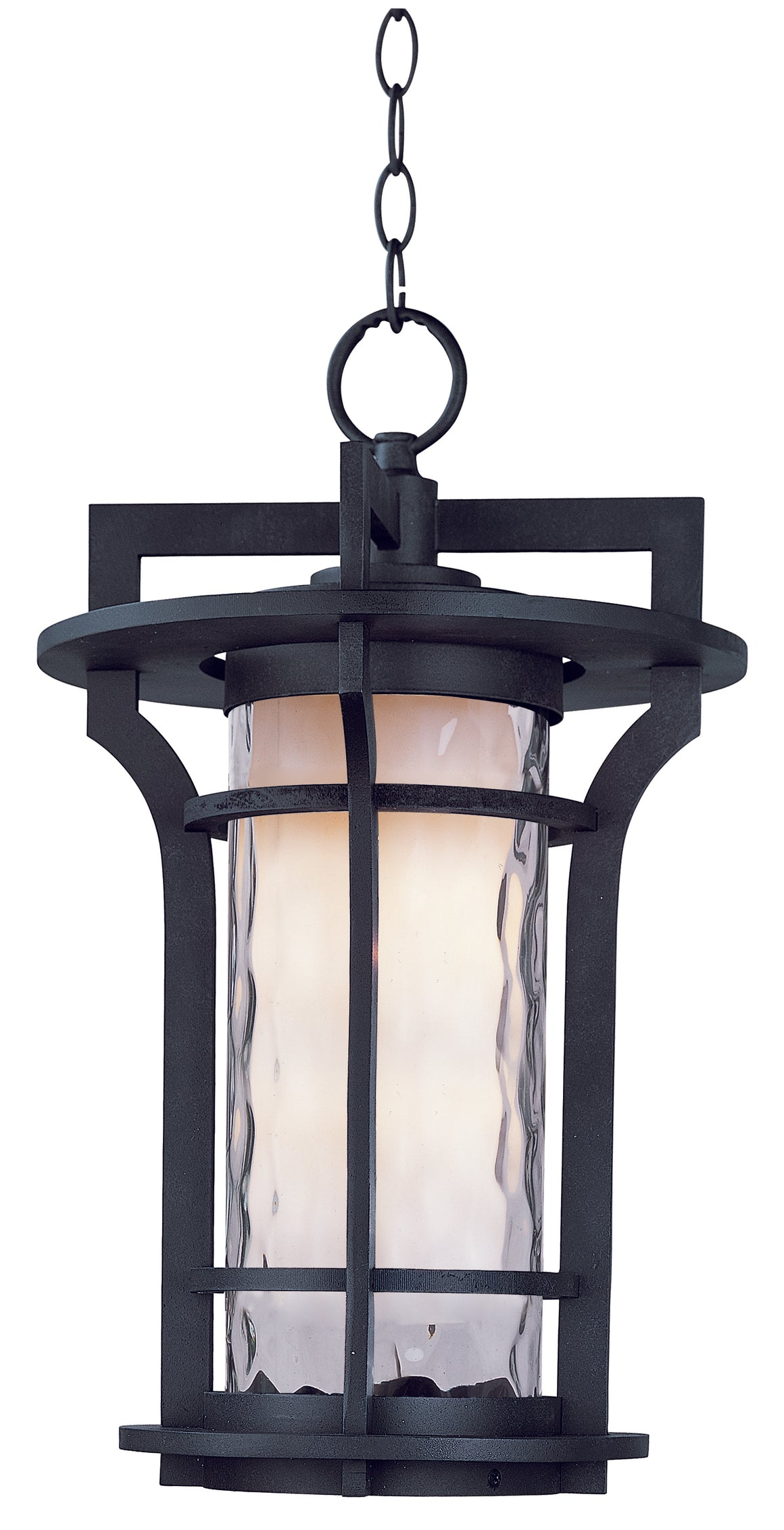 Oakville LED 1-Light Outdoor Hanging Lantern