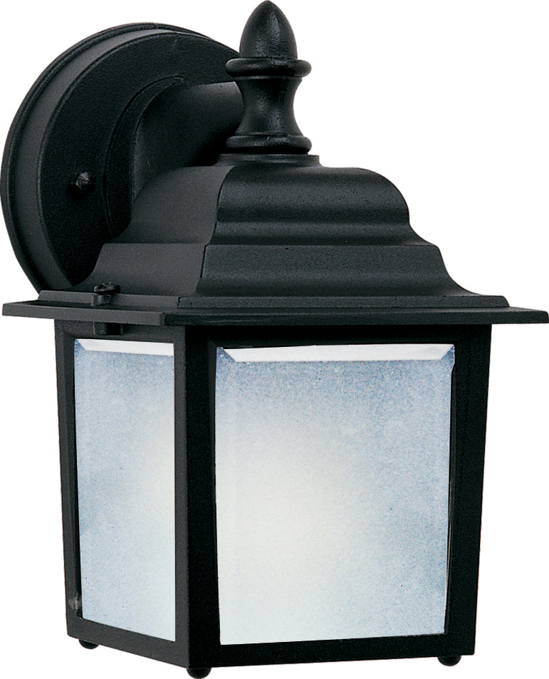Builder Cast LED 1-Light Outdoor Wall Mount