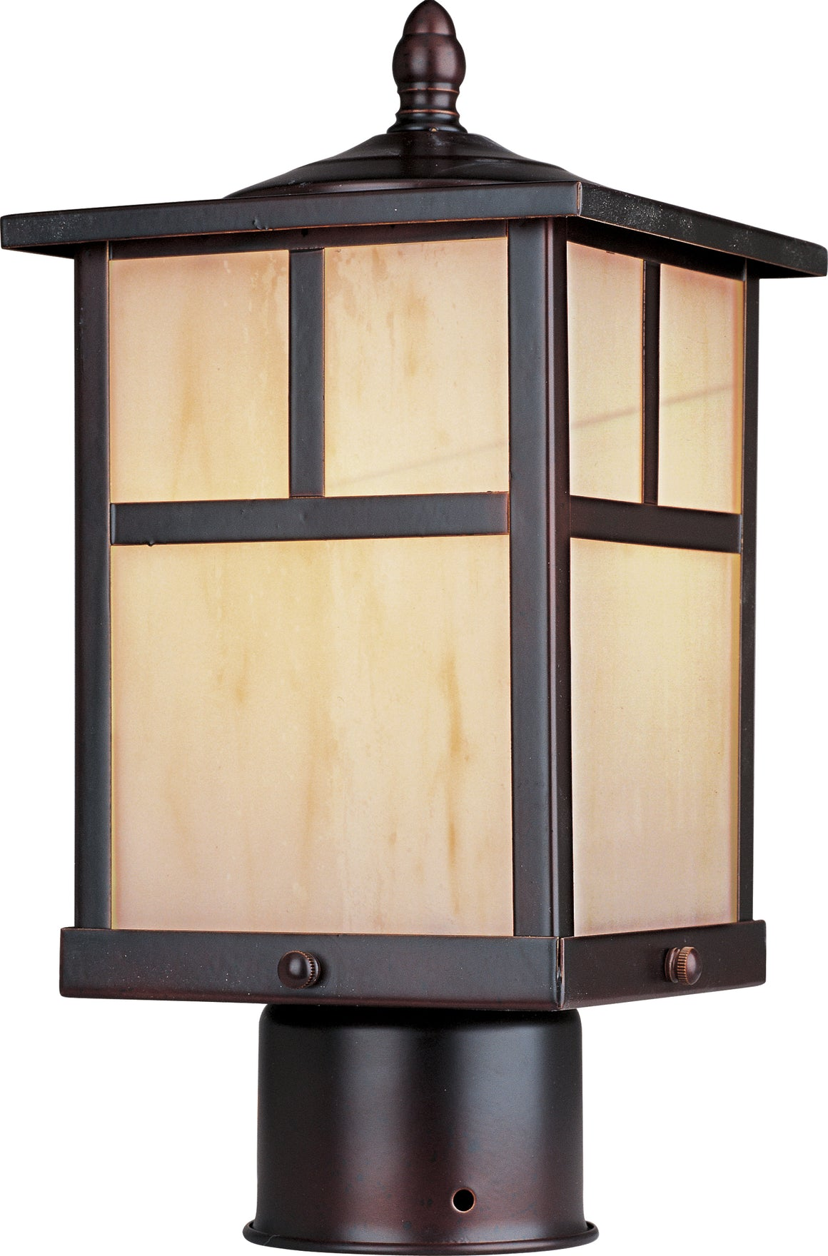 Coldwater EE 1-Light Outdoor Pole/Post Lantern