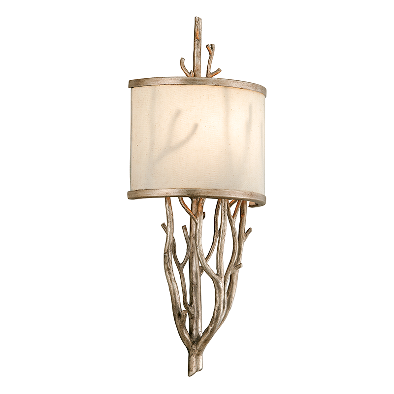 WHITMAN 1LT WALL SCONCE