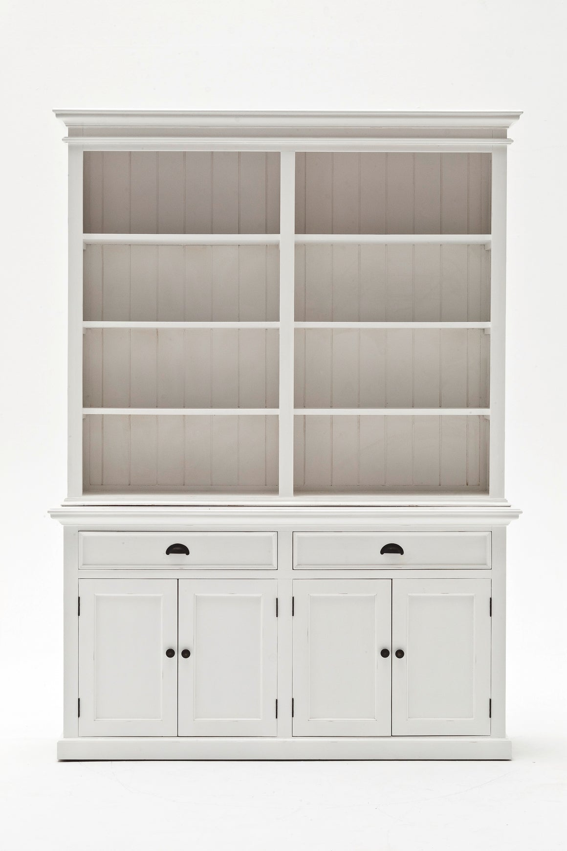 Halifax BCA599 Hutch Bookcase Unit