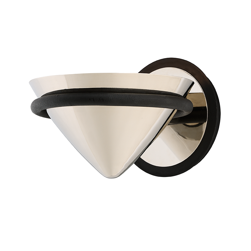 ZERO GRAVITY 1LT WALL SCONCE MINI