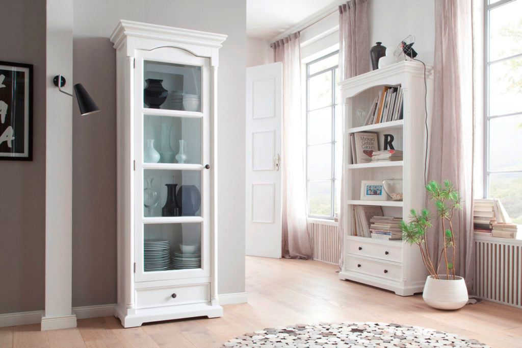 Provence CA606 Glass Cabinet