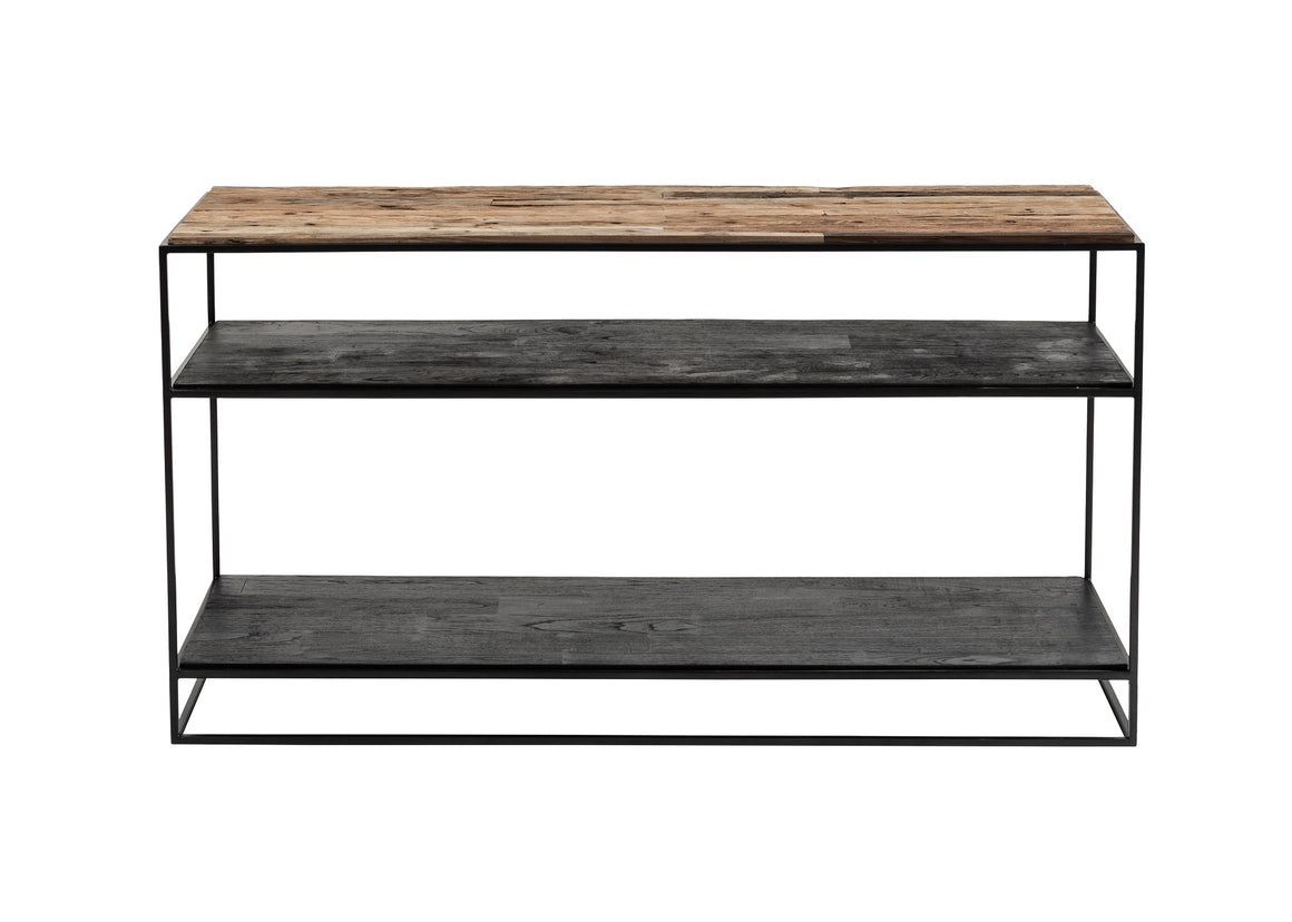 Rustika Console Table