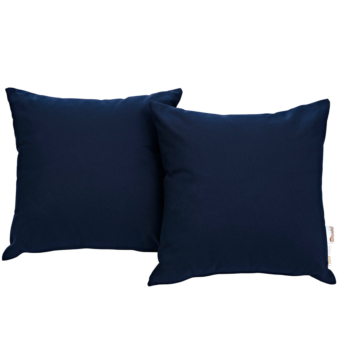 Summon 2 Piece Outdoor Patio Pillow Set
