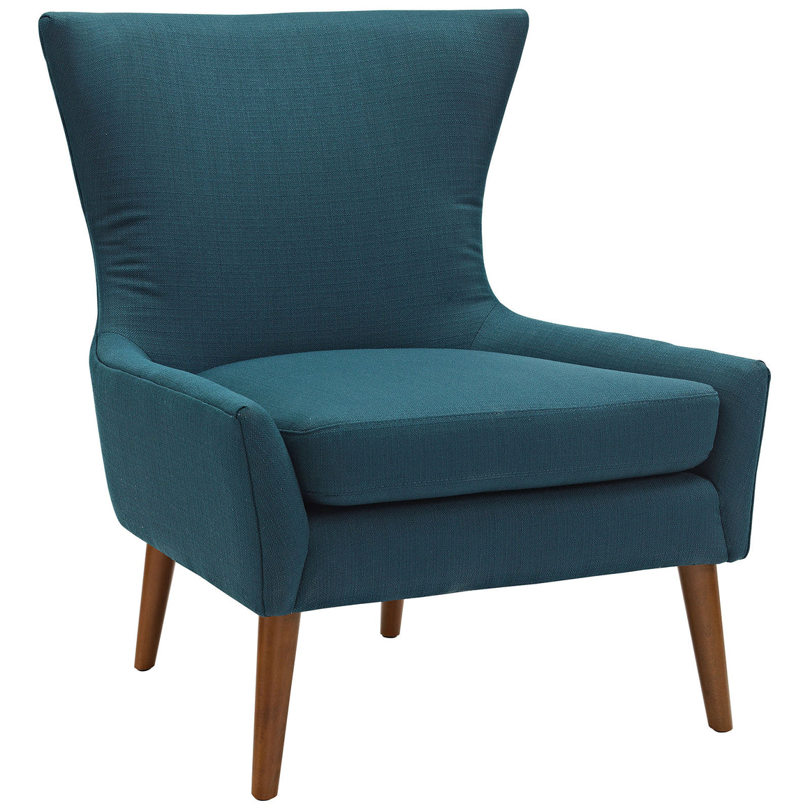 Keen Upholstered Fabric Armchair
