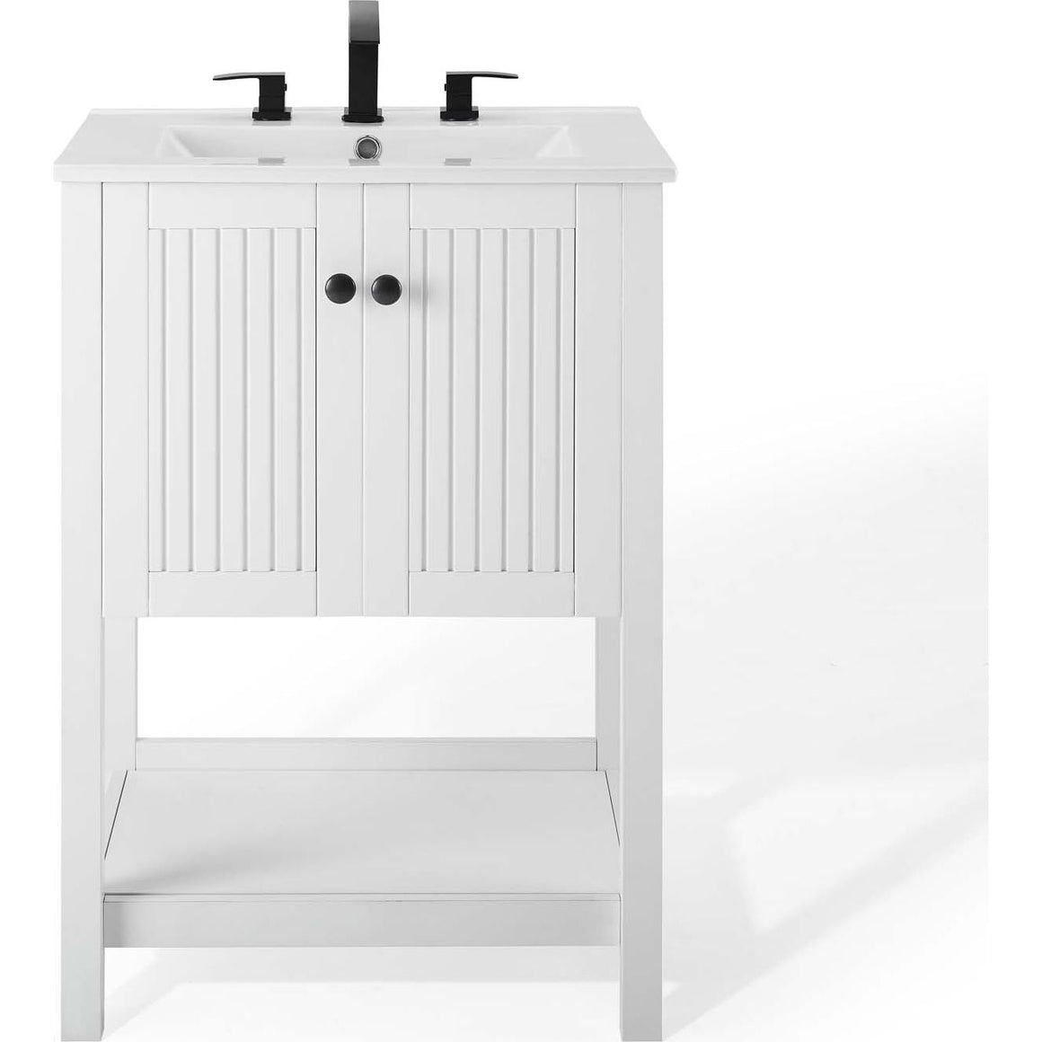 "Steam 24"" Bathroom Vanity"