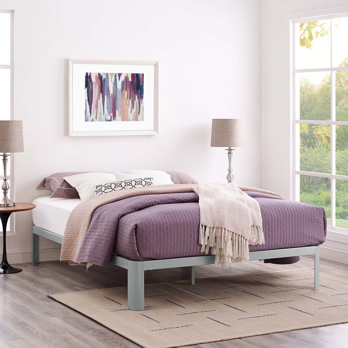 Corinne Full Bed Frame