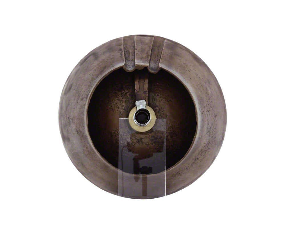 P559 Bronze Vessel Sink