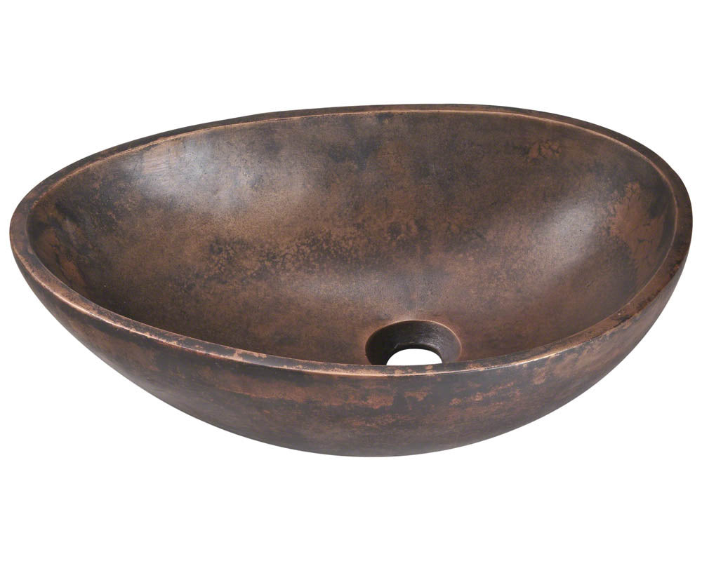 P659 Bronze Vessel Sink