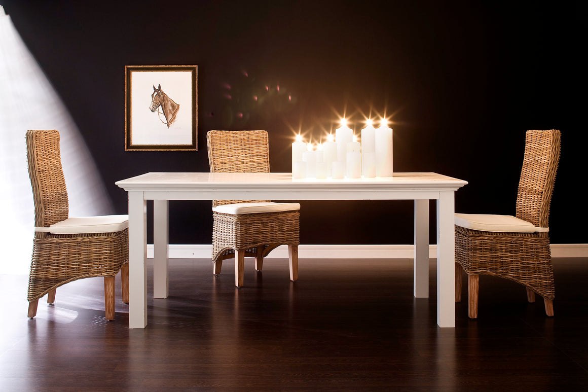 Halifax T759-200 Dining Table, 79""