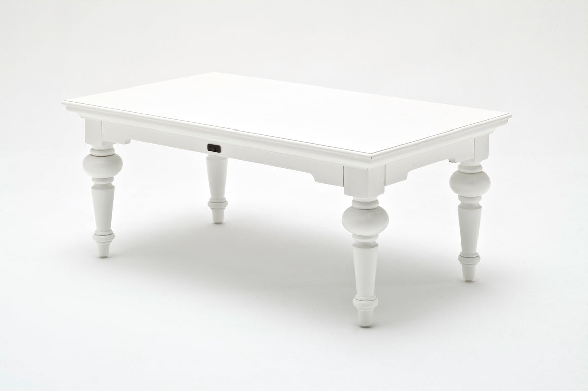 Provence T775 Rectangular Coffee Table