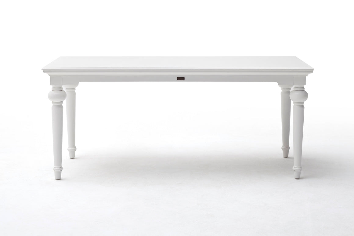 Provence T783 Dining Table, 79""