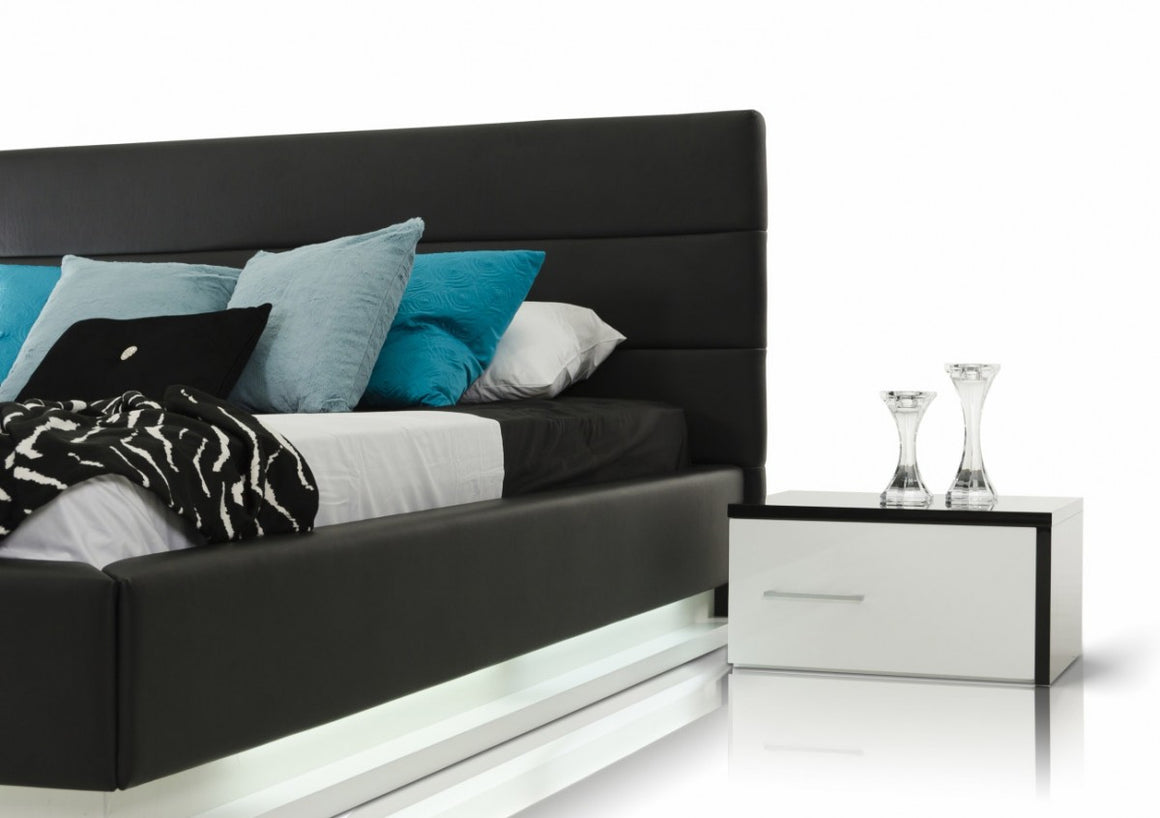 Modrest Infinity - Contemporary Night Stand