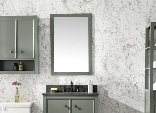"Bainbridge Vanity Collection 24"" x 36"" Mirror"