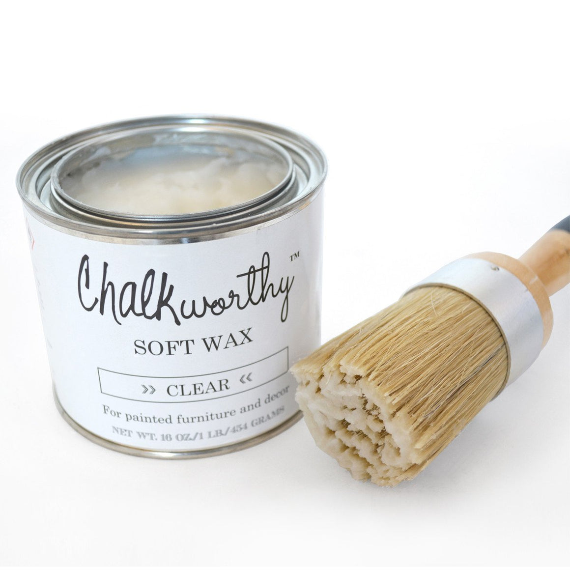 Chalkworthy Wax and Tool Antiquing Kit