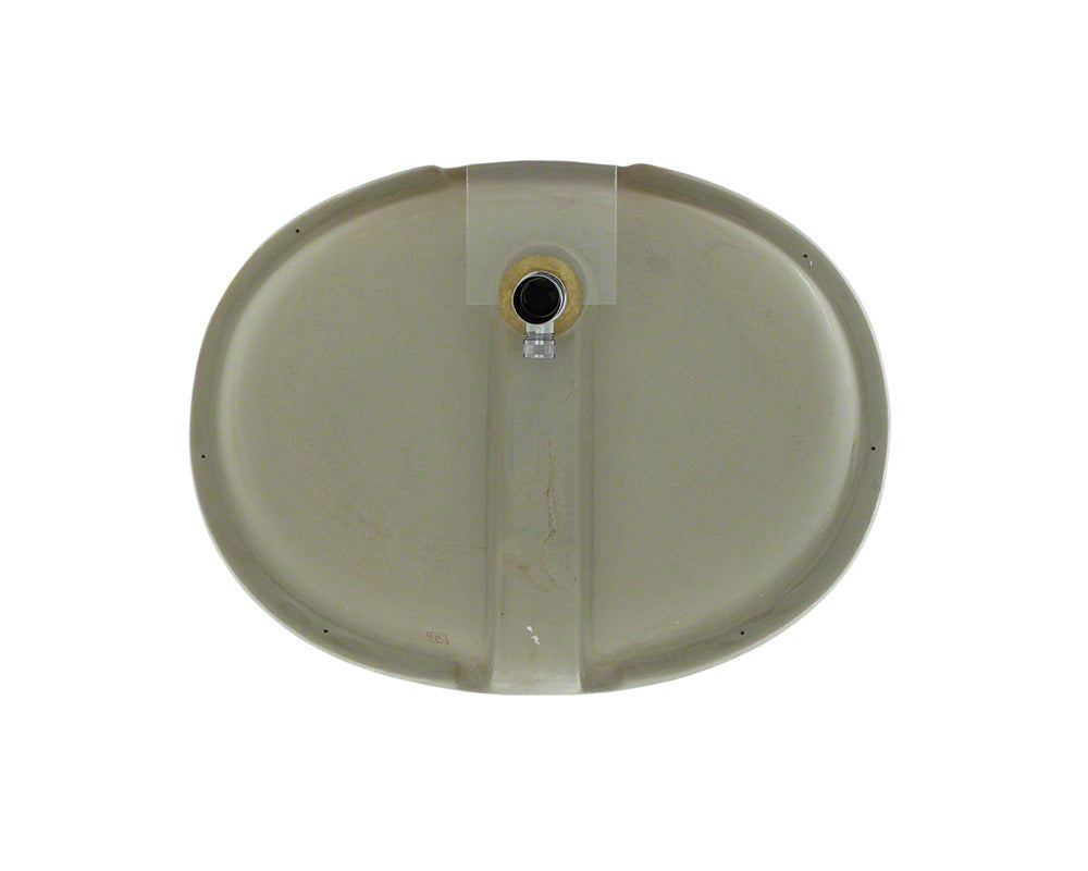 PUPLB Porcelain Bathroom Sink